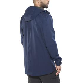 Haglöfs M's Eco Proof Jacket Tarn Blue